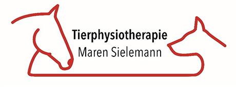 Maren Sielemann - Tierphysiotherapeutin